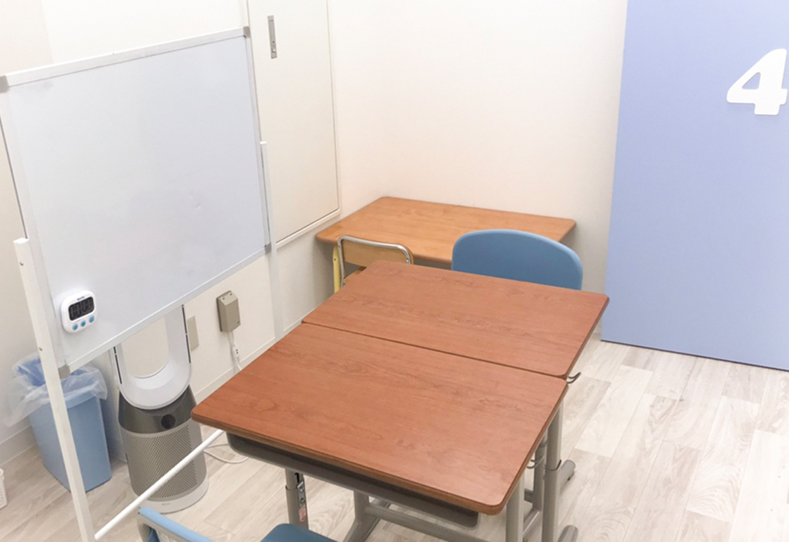 LITALICOジュニア船橋教室写真3