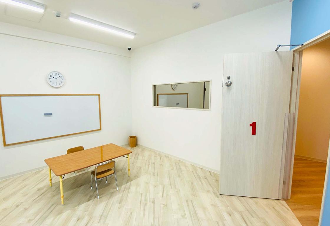 LITALICOジュニア中野島教室写真4