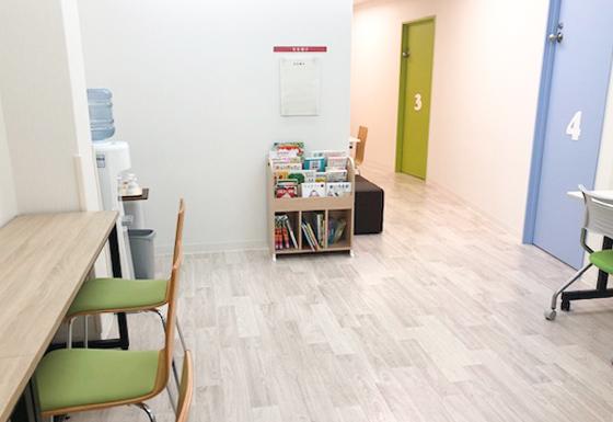 LITALICOジュニア 高田馬場教室