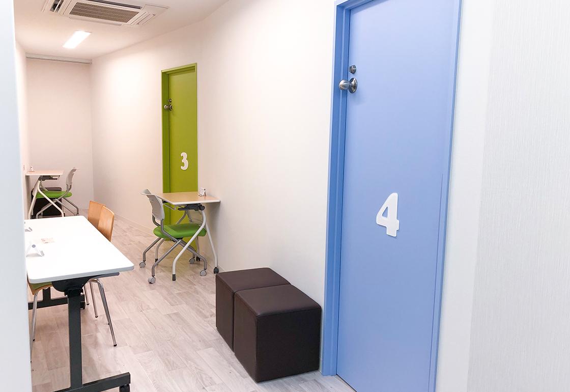 LITALICOジュニア高田馬場教室写真1