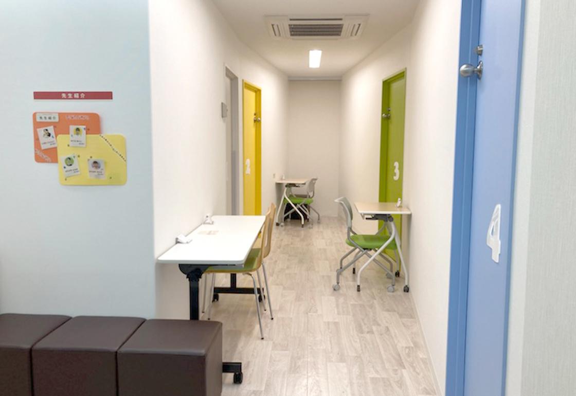 LITALICOジュニア高田馬場教室写真3