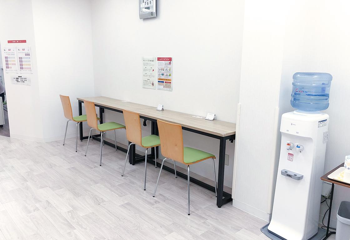 LITALICOジュニア高田馬場教室写真5
