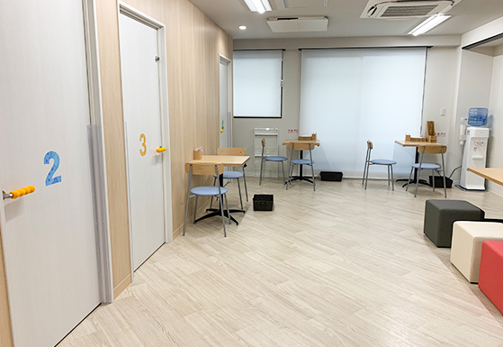 LITALICOジュニア 明大前教室