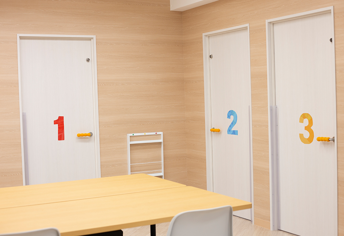 LITALICOジュニア三軒茶屋教室写真1