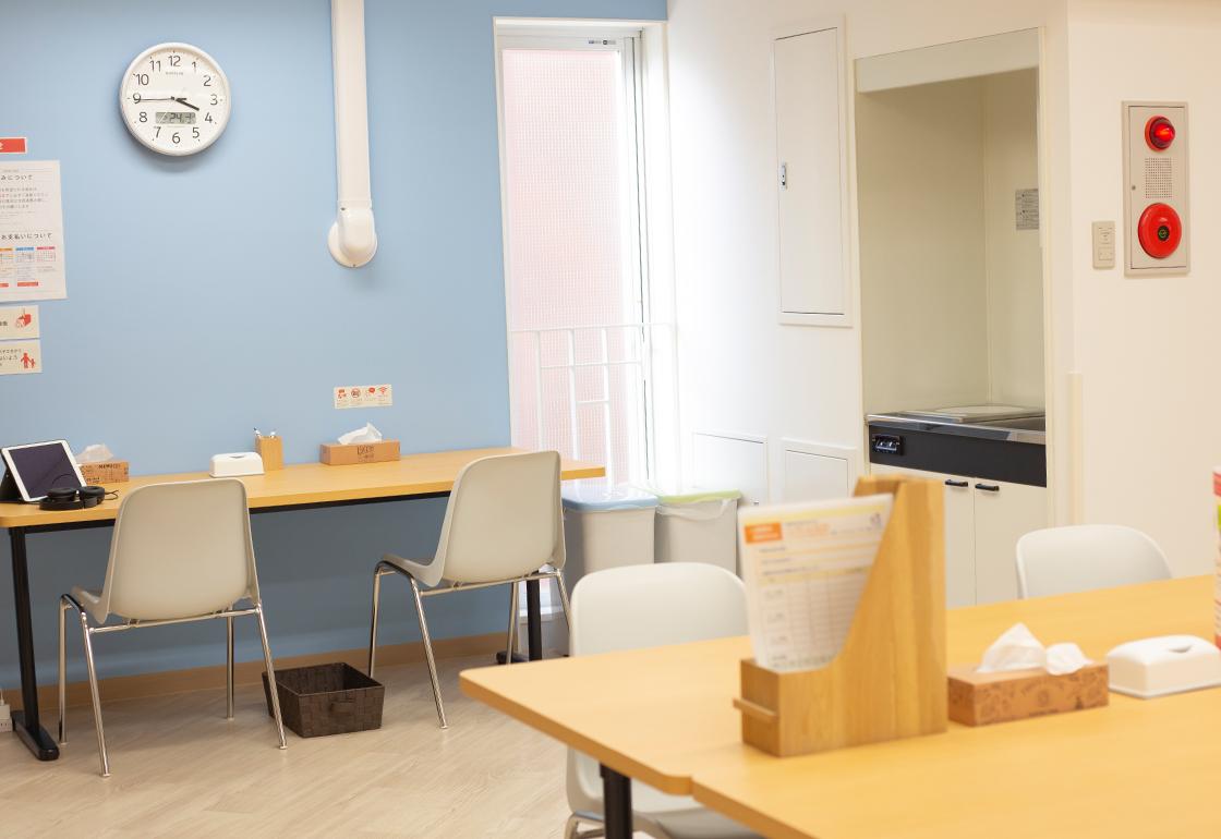 LITALICOジュニア三軒茶屋教室写真2
