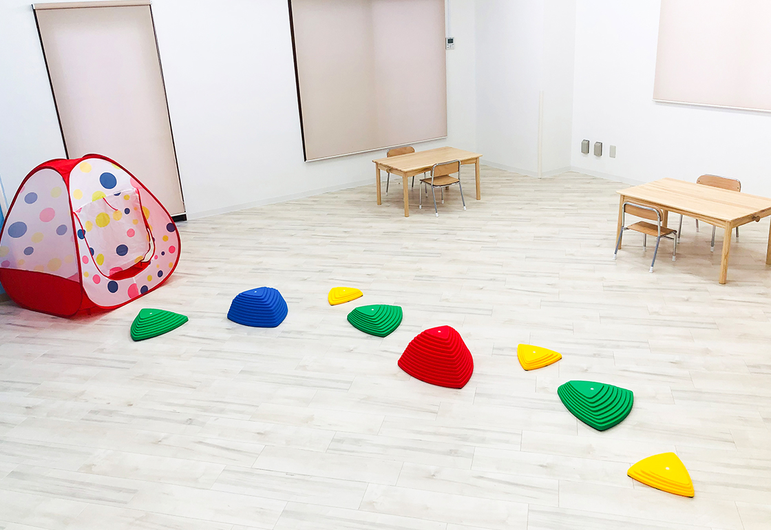 LITALICOジュニア静岡教室写真4