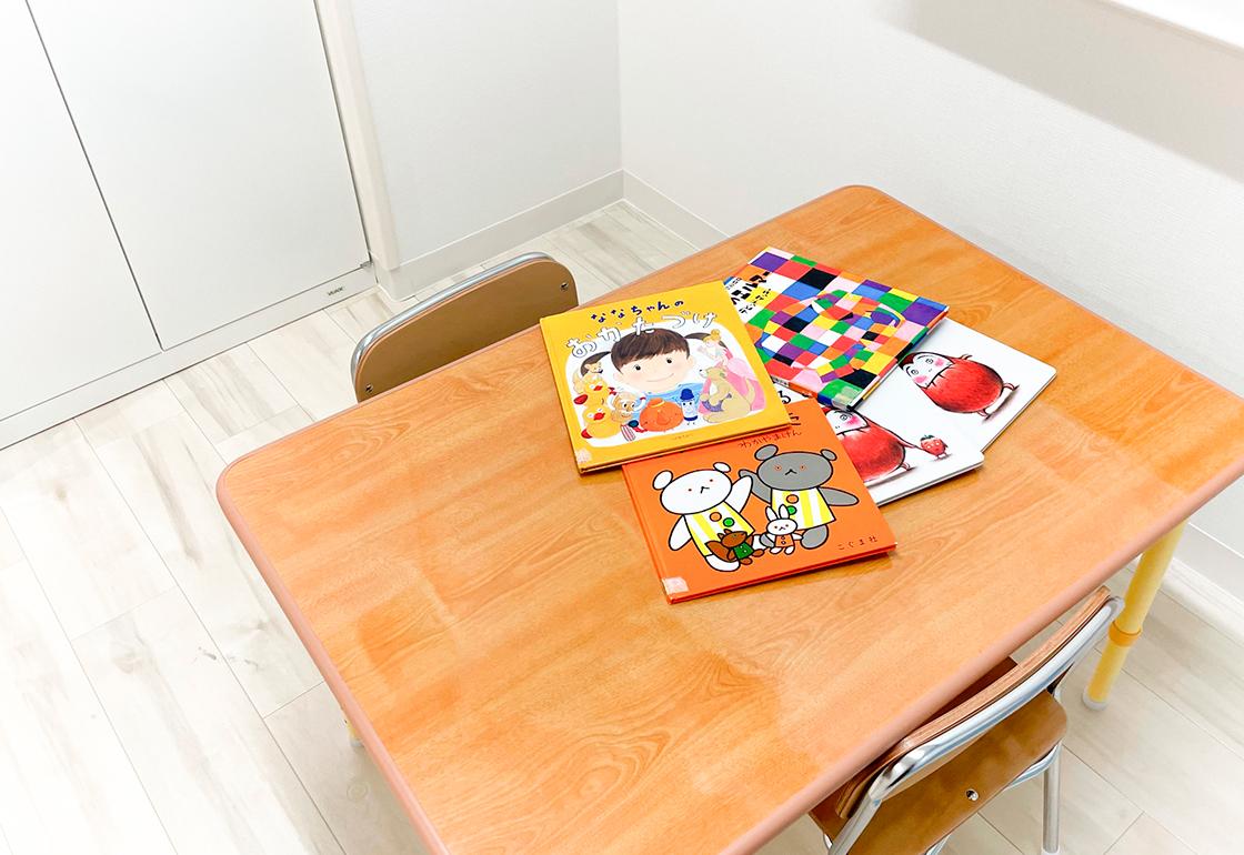 LITALICOジュニア行徳教室写真5