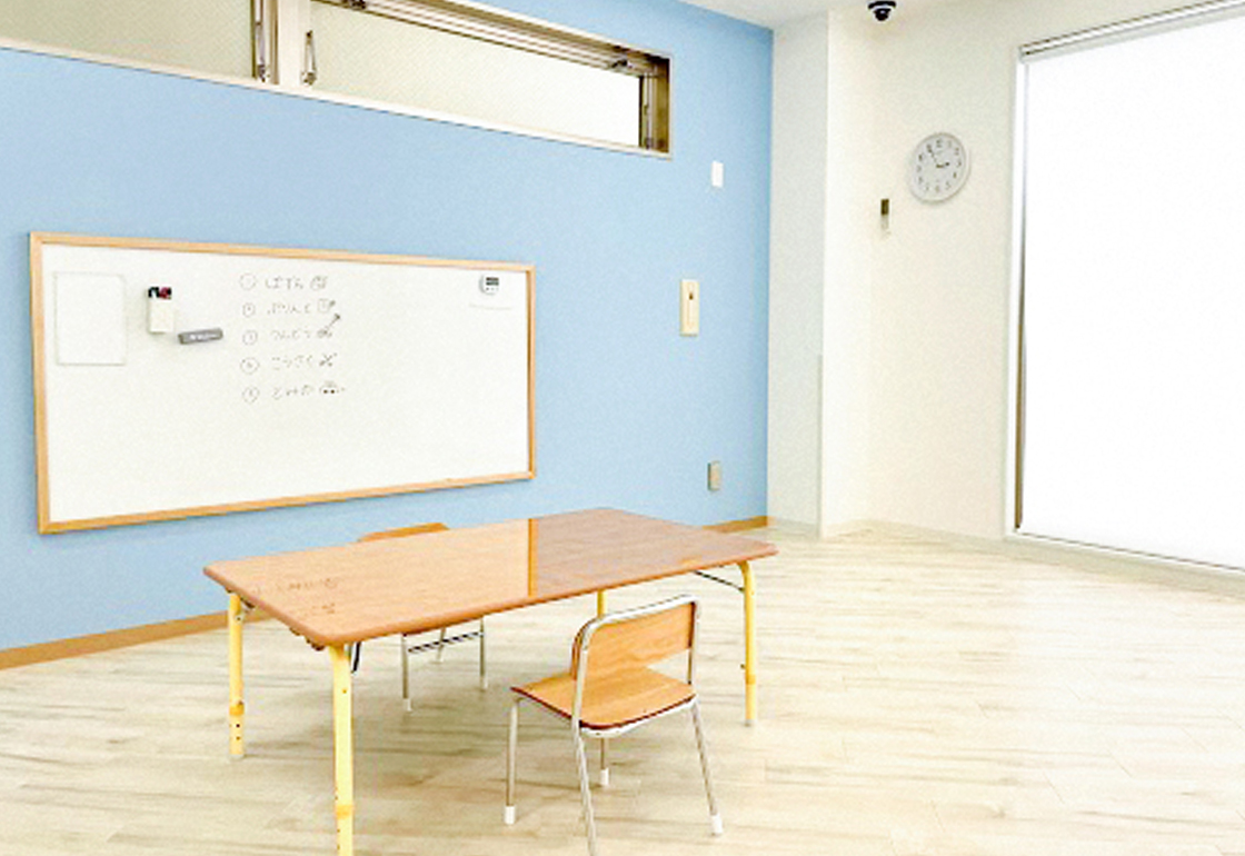 LITALICOジュニア 姫路教室