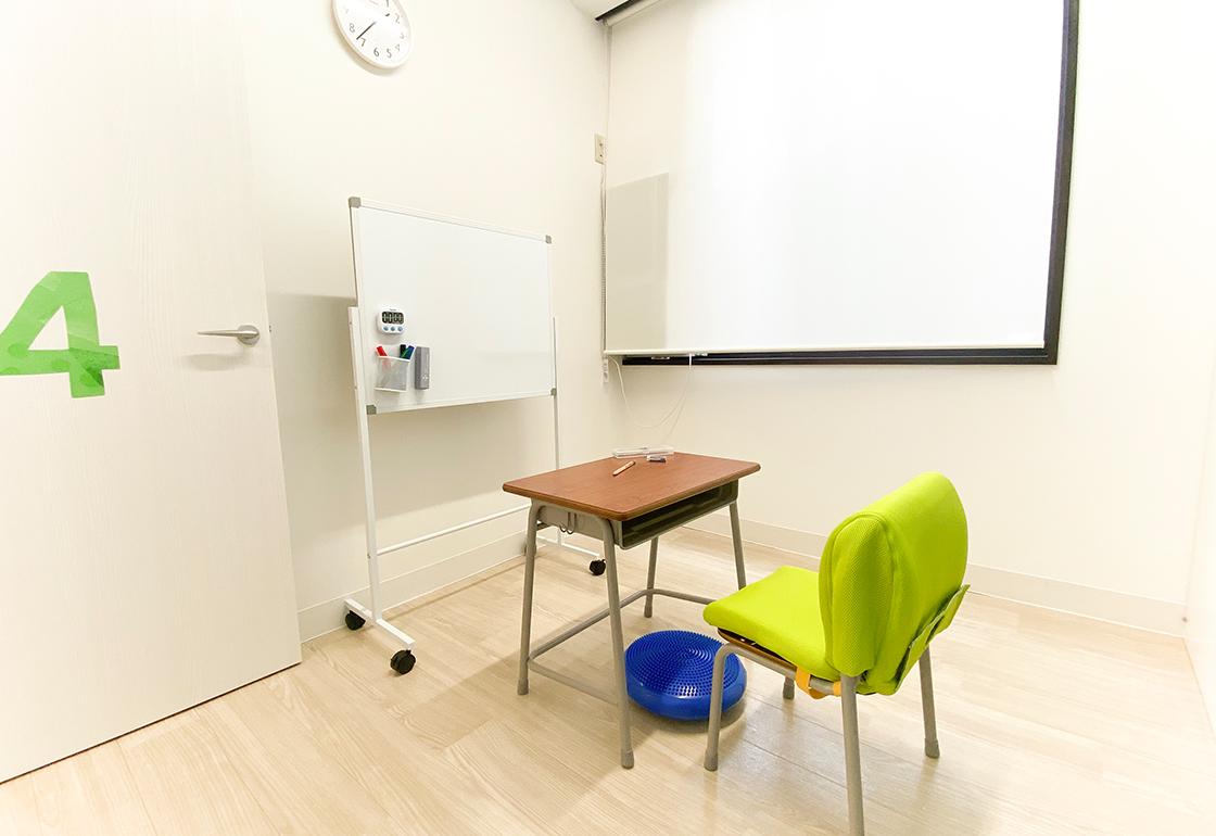 LITALICOジュニア明大前教室写真3