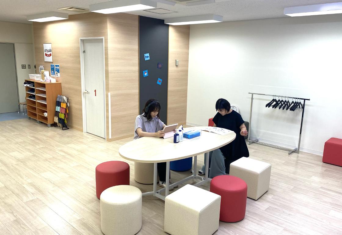 LITALICOジュニア仙台五橋教室写真3