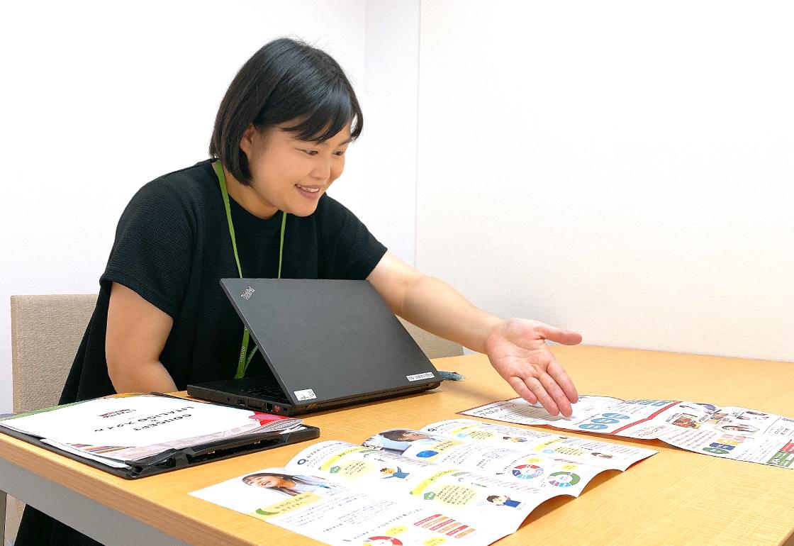 LITALICOジュニア仙台五橋教室写真1