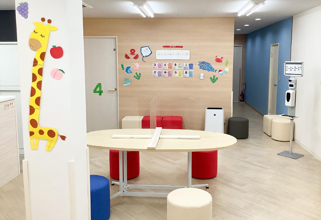 LITALICOジュニア 鳩ヶ谷教室
